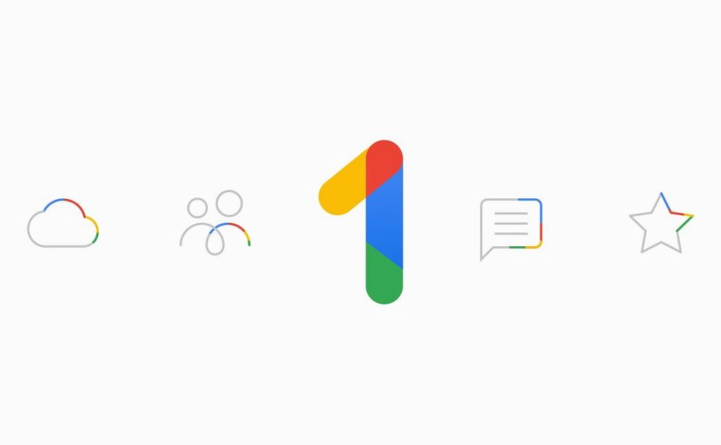 google one for google driver 1