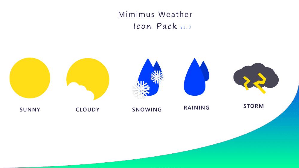icon pack imilus 6