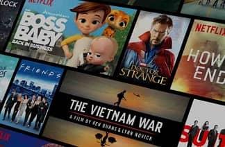 Chia sẻ tài khoản Netflix Premium miễn phí (cập nhật 08/2019)