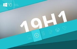 Trải nghiệm Windows 10 May 2019 - bản Windows 10 đẹp nhất hiện tại
