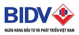 logo bidv 11