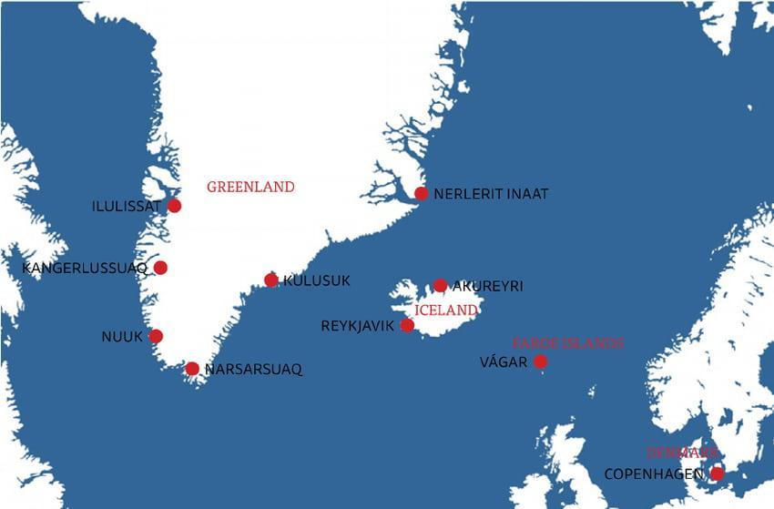 vung bien giua iceland va greenland 1